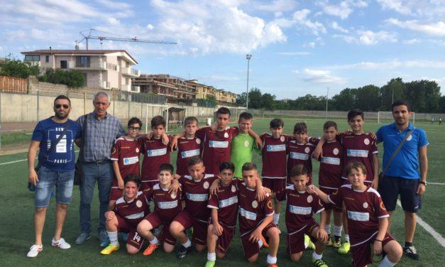 Scuola Calcio Real Carinaro: i risultati di una stagione straordinaria