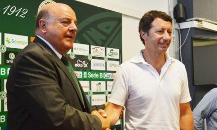 """Serie D, il Presidente della Calcio Avellino SSD si presenta alla stampa: """"Qui per senso del dovere, in tre anni la serie B"""""""