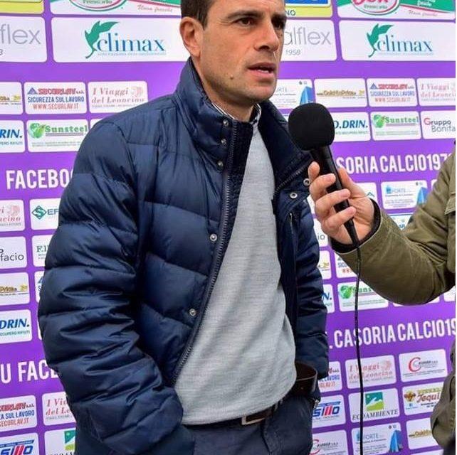 """Cristarelli si presenta: """"Frattese ambiente fantastico, spero di vedere i tifosi piangere di gioia"""""""
