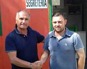 Allievi, l'Atletico Acerra sceglie Enzo De Sisto