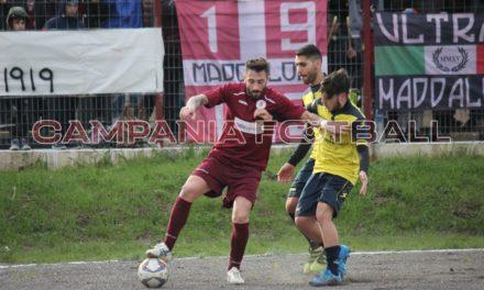 Calciomercato, Mondragone: è separazione con un forte attaccante!