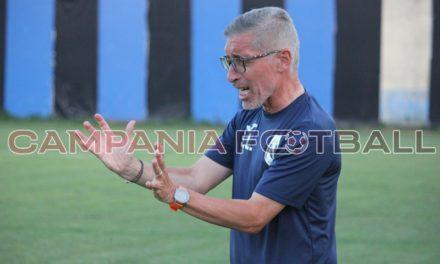 Serie D, Nola ti aspetta il Francavilla, poi due derby campani