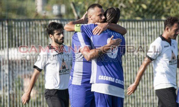 Coppa Italia Eccellenza | Al Gladiator non basta la vittoria: Casoria in semifinale