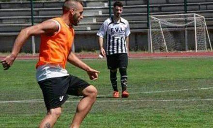 CALCIOMERCATO | Blitz Sporting Pontecagnano, strappato Oscar Garofalo alla Giffonese