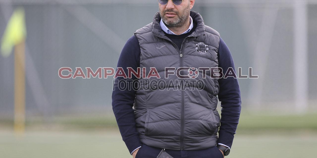 UFFICIALE | Villa Literno: è Gianni Formicola il nuovo allenatore