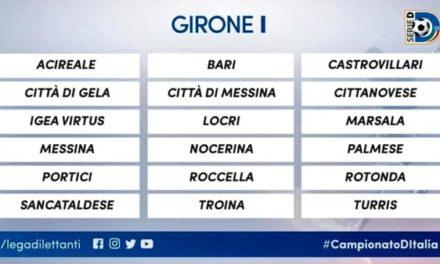 Serie D, girone I: chi fermerà lo strapotere del Bari?