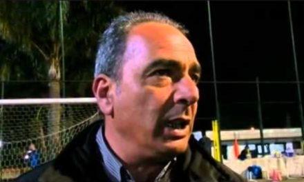 """S. Agnello, il presidente Negri commenta il post-ripescaggio: """"Puntiamo al rilancio"""""""