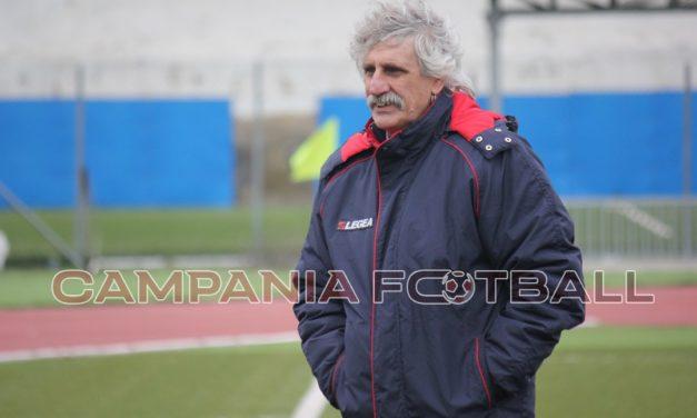 """Pietropinto ha la soluzione per la Battipagliese: """"Lavorare sulla testa dei calciatori"""""""