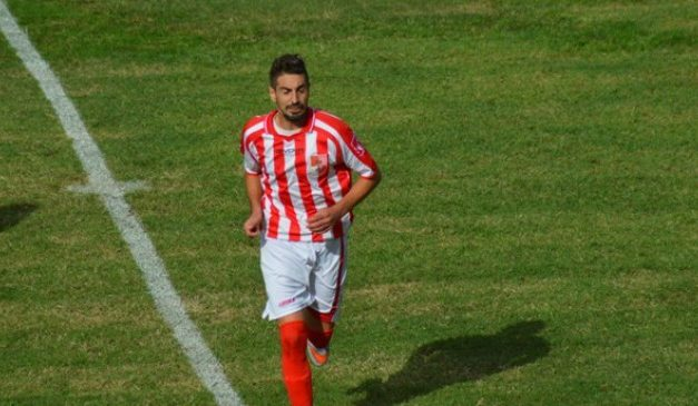 Raffaele Poziello vicino al Gragnano: il club di Campana pronto ad accogliere il centrocampista