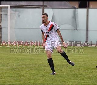 Dietrofront Cavallini, il calciatore vicino all'accordo con il Comprensorio Vairano