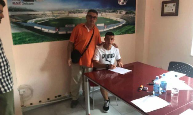 Primavera, Caiazzo saluta il Napoli: è un nuovo calciatore del Cosenza