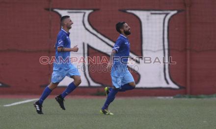 FOTO | Coppa Italia, Sarnese-Portici 0-2, sfoglia la gallery di Ugo Amato