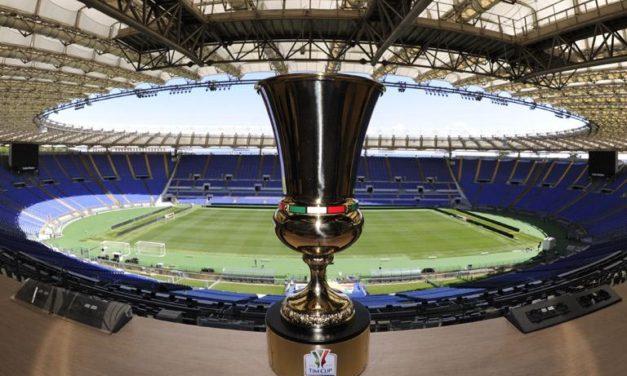 Coppa Italia, risultati 3° Turno Eliminatorio: al IV° turno Benevento, Salernitana eliminata