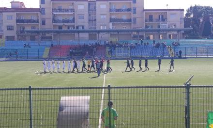 LIVE | Eccellenza Girone A, Afro Napoli United-Puteolana