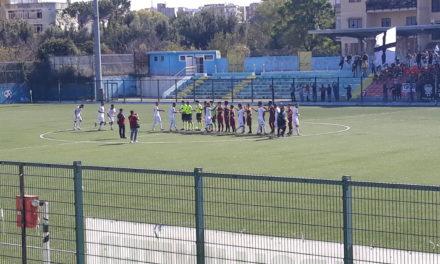 Serie D Girone H, Pomigliano-Savoia 0-1: la decide Capece di testa