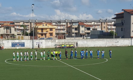 LIVE | Andata Coppa Italia, Virtus Liburia-Viribus Somma: segui la diretta