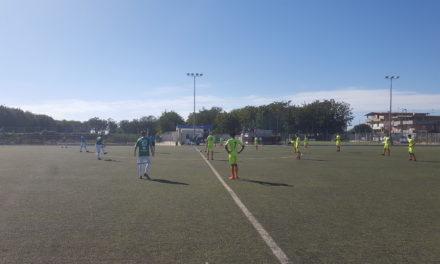 LIVE | Andata Coppa Italia Promozione, Marcianise-Club Ponte: segui la diretta