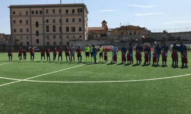 Serie D, Portici: la prima del ritorno a San Ciro finisce con un pareggio