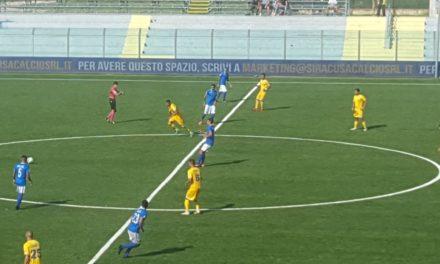 Serie C, tracollo Paganese a Siracusa: i siciliani infliggono un sonoro 3-1 alla compagine di Fusco