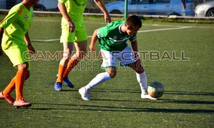 FOTO | Coppa Italia Promozione, Marcianise-Club Ponte 1-0: sfoglia la gallery di Andrea Murolo