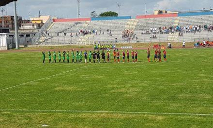L'Afragolese cala nel finale, l'Afro Napoli ne approfitta e passa il turno
