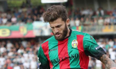 Serie D, Taranto: tutto su un attaccante della serie B!
