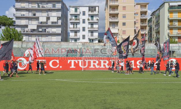 Foto|Coppa Italia| Turris – Nocerina (2-1)