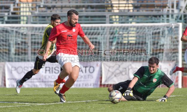 Foto| Promozione B | Torrese – Maued (5-0)