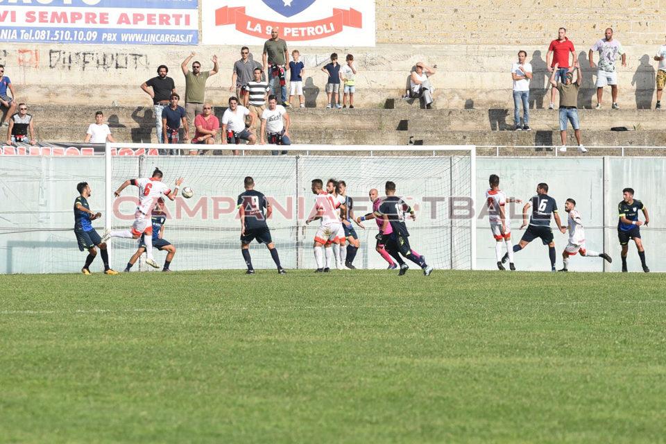 Foto| Eccellenza Girone B| Palmese – Sant'Agnello (1-1)