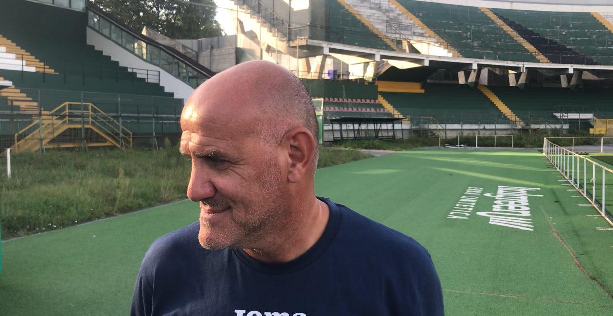 Calcio Avellino, le voci di Graziani e Matute post eliminazione con il Nola