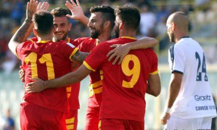 "Serie C, Paganese da incubo: ennesima sconfitta al ""Torre"""