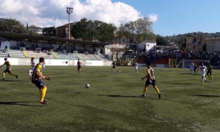 Serie D, la Gelbison impatta in casa col Gravina: è 0-0!