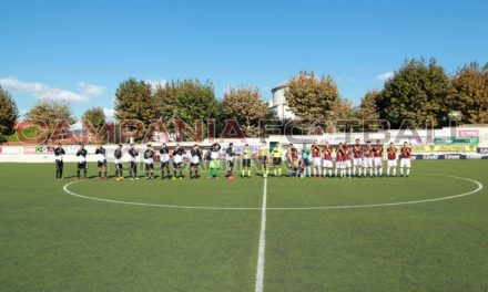 Coppa Italia Serie D, Trentaduesimi: stabilita data e orario di Sorrento-Turris