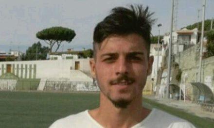 Real Forio, tesserato l'attaccante 2001 Varrella