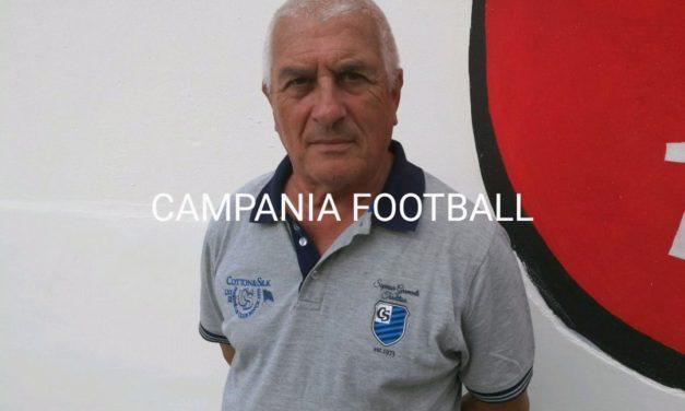 """Serie D, Pomigliano parla Ammaturo: """"Pipola ha fatto piazza pulita, spero resti Mister La Cava"""""""