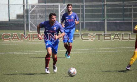 Promozione, corsa al centrocampista Loasses: si è liberato dalla Real Sarno!