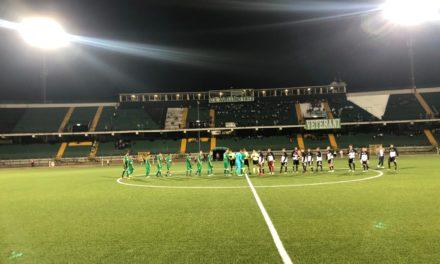 Coppa Italia Serie D, impresa del Nola al Partenio: Esposito condanna l'Avellino