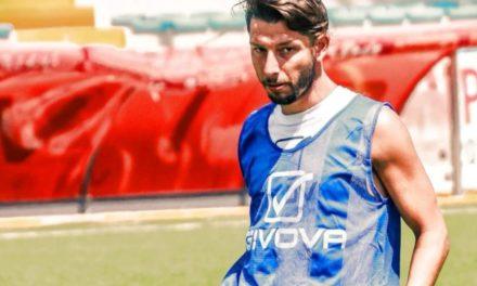 Serie D, Nola: prelevato un giocatore dal Savoia