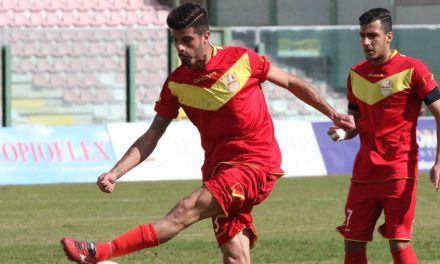 Serie D, ACR Messina: arriva la firma di un forte difensore napoletano
