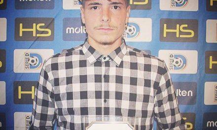 Serie D, Taranto: preso un giovane terzino campano