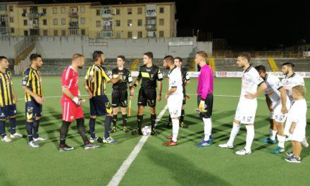 LIVE | Coppa Italia Serie D, Savoia-Gragnano