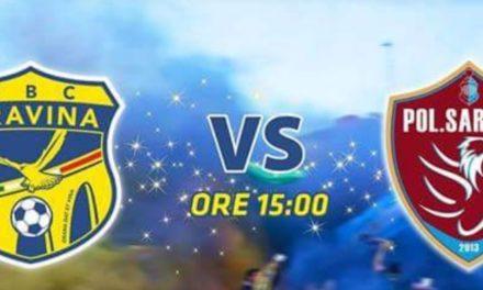 Serie D, Gravina – Sarnese 2-1: il goal di Cacciottolo non basta per i granata