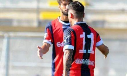 Serie D, il duo napoletano Santaniello – Esposito stende il Savoia