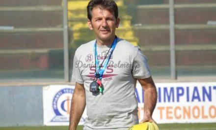 """Serie D, Cusano:"""" Un rigore dubbio ha cambiato le sorti della partita"""""""