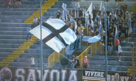 Serie D, Savoia: pareggio beffardo al Giraud