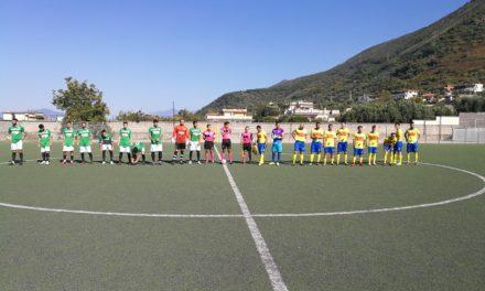 LIVE | Eccellenza Girone B, Scafatese-Virtus Avellino
