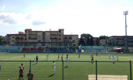 Serie D, Pomigliano trasferito a Volla per l'inagibilità del Vallefuoco