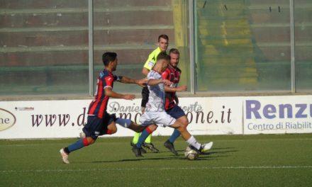 Il Punto serie D girone H: Savoia grande cuore, colpaccio esterno della Sarnese nel derby