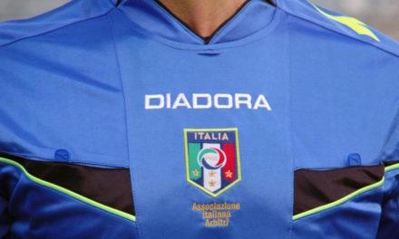 Serie D Girone G, designazioni 4ª giornata: è di Firenze l'arbitro di Avellino-Anagni