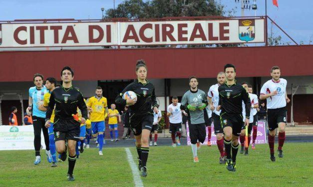 Serie D Girone I, designazioni 2ª giornata: fischietto rosa per Turris-Troina